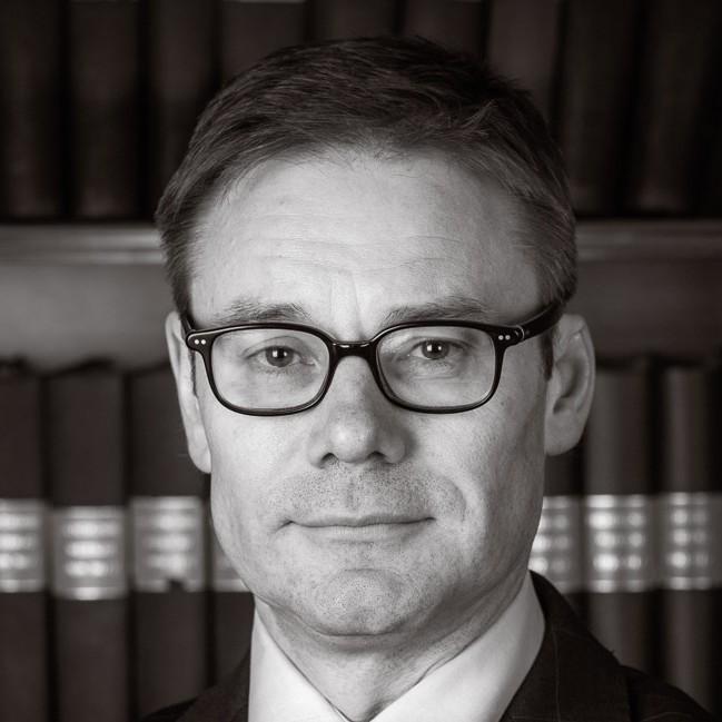 Raf Van Gysel